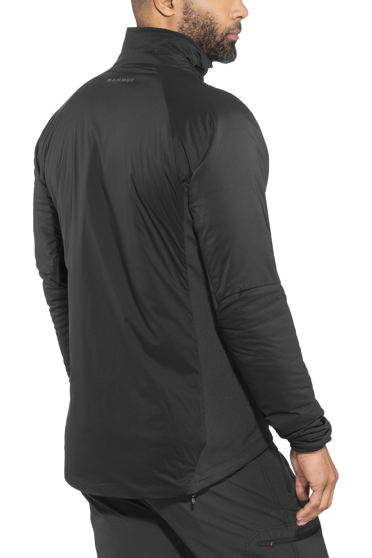 Mammut Rime IN Hybrid Flex Jacket Men black-phantom | campz.at